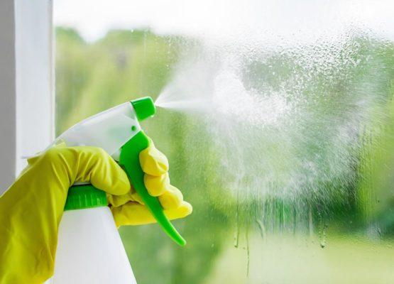5 astuces pour laver vos vitres sans traces